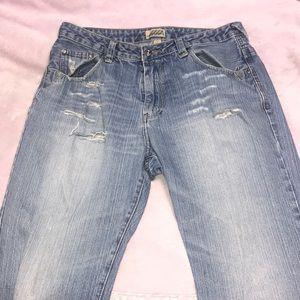 Cassini Men's Jeans 34/32
